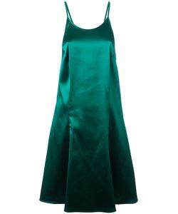 ATTICO | Low Back Dress Size