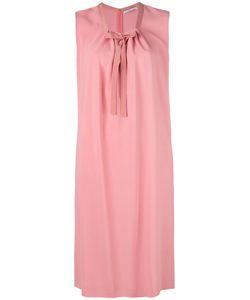 Agnona | Платье Без Рукавов