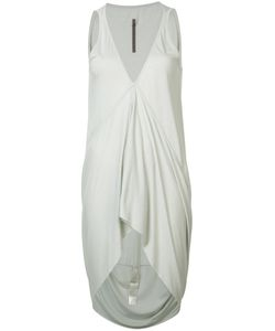Rick Owens Lilies | High-Low Tank Top
