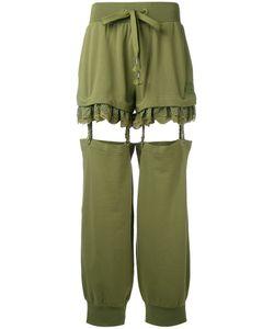 FENTY X PUMA | Suspender Pants