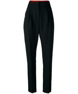 Haider Ackermann | High-Waisted Trousers Size 42