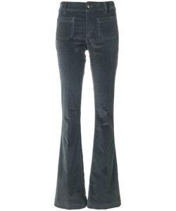 THE SEAFARER | Flared Trousers Women 25