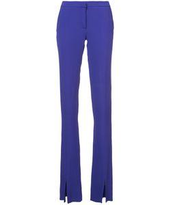 JEFFREY DODD | Flared Trousers Women 40