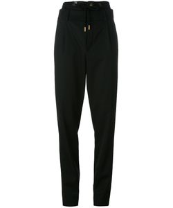 Saint Laurent | Double Waistband Trousers Size