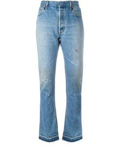 Re/Done | Elsa Bootcut Jeans 26