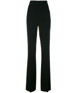 Dsquared2 | Slim Fla Trousers 38 Viscose/Acetate/Spandex/Elastane/Polyester