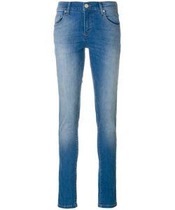 Versace Jeans | Расклешеленные Джинсы Скинни