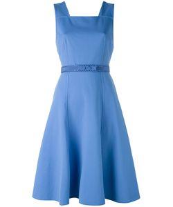 Blumarine   Flared Dress 42