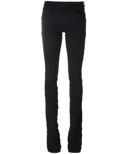 Diesel Black Gold | Super Skinny Elongated Jeans 30 Cotton/Polyester/Spandex/Elastane