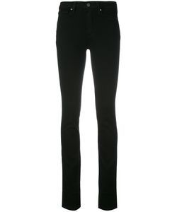Paige | Hoxton Straight Jeans 26