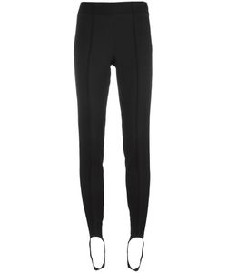 Ermanno Scervino | Stirrup Leggins 42 Viscose