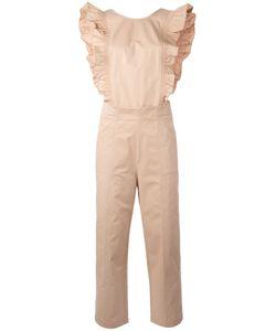 Ganni | Cuban Jumpsuit Size 38