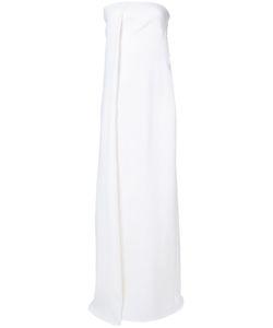 Derek Lam | Strapless Gown 44