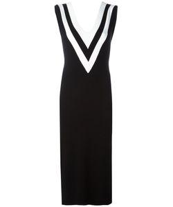 Rag & Bone | Plunging V-Neck Dress