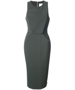 Dion Lee | Structured Fitted Dress Women