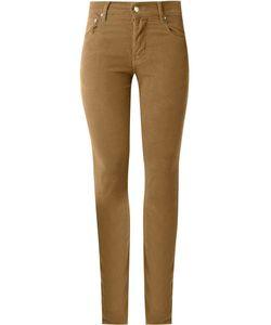 Amapô | Velvet Skinny Jeans