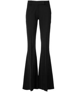 Plein Sud | Fla Trousers 40 Viscose/Wool/Spandex/Elastane
