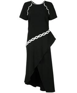 Jonathan Simkhai   Asymmetric Dress Size 0