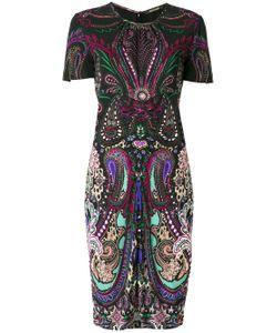 Roberto Cavalli | Платье Magic Carpet