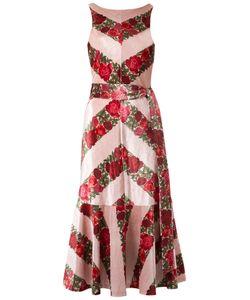 CECILIA PRADO   Print Dress