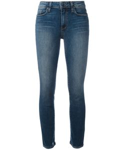 Paige | Verdugo Ultra Skinny Mid-Rise Jeans Size 28