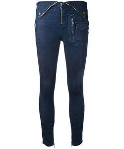 RTA   High Waisted Skinny Jeans Size 28