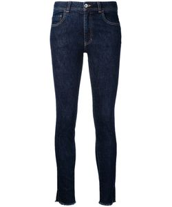 En Route | Raw Edge Jeans Size 2