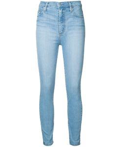Nobody Denim | Siren Skinny Ankle Cherish 30 Cotton/Elastodiene/Polyester