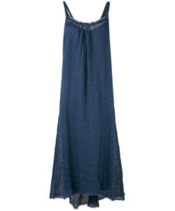 Forte Forte | Long Frayed Dress Size