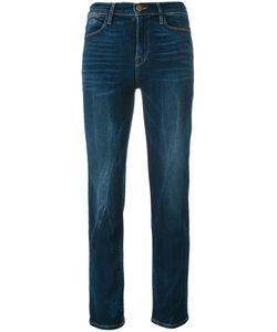 Frame Denim | Straight-Leg Jeans 32