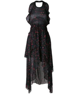 Iro | Print Pleated Dress Size 38