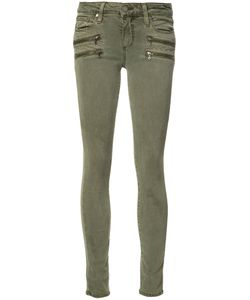Paige | Skinny Jeans 28 Cotton/Lyocell/Modal/Spandex/Elastane