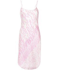 Maiyet | Платье С Анималистичным Принтом