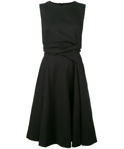 SportMax | Vito Fit And Flare Dress Size 42