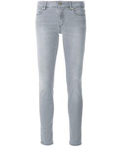 Dondup | Stonewashed Skinny Jeans Women 29