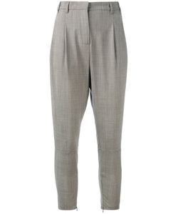Eleventy | Tapered Trousers Size 44