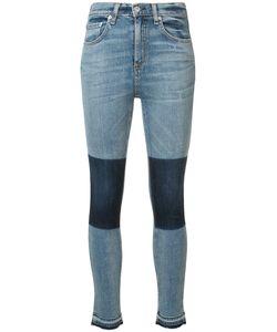 Rag & Bone/Jean | Rag Bone Jean Olana Cropped Skinny Jeans