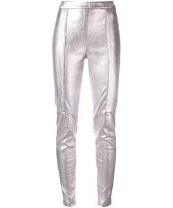 A.F.Vandevorst | Podium Trousers 38 Goat Skin