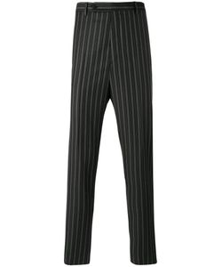 Lanvin | Striped Tailored Trousers
