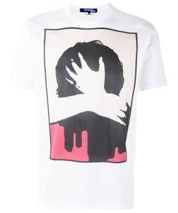 JUNYA WATANABE COMME DES GARCONS | Junya Watanabe Comme Des Garçons Man Printed T-Shirt