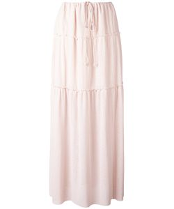 See By Chloe | See By Chloé Pleated Maxi Skirt