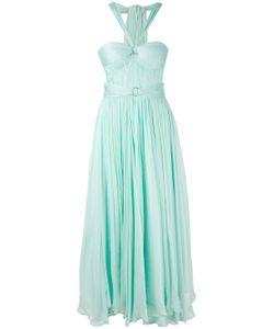 Maria Lucia Hohan | Plated Dress