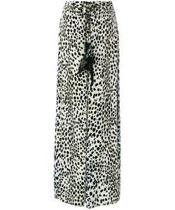 Roberto Cavalli | Leopard Palazzo Pants