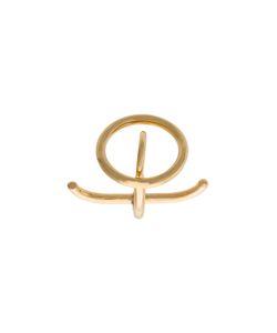 CHARLOTTE CHESNAIS   Saturn Ring Women