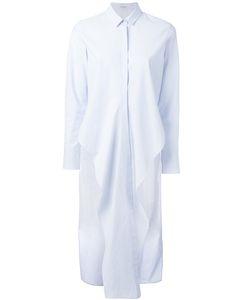 Brunello Cucinelli | Long Side Slit Shirt