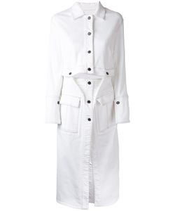 MANNING CARTELL | Pushing Buttons Coat 6 Cotton/Polyester/Spandex/Elastane