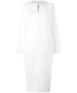 Rick Owens | Tangier Dress 44 Cotton