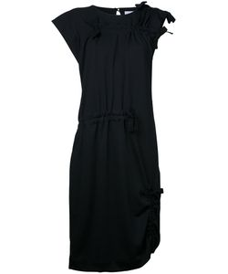 FACETASM | Twisted Dress 00 Polyester/Polyurethane/Rayon
