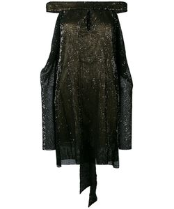 Lamania | La Mania Sequin Embellished Dress