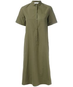 SOCIETE ANONYME | Société Anonyme Long Shirt Dress